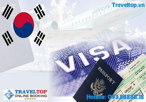 Người Việt Nam đi Hàn Quốc có cần visa không