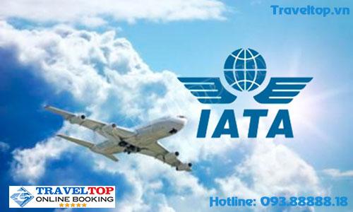 IATA là gì