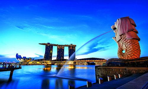 nước nào đẹp nhất Đông Nam Á