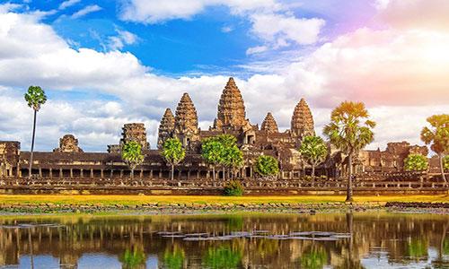 Nước nào tại Đông Nam Á nên đi du lịch nhất