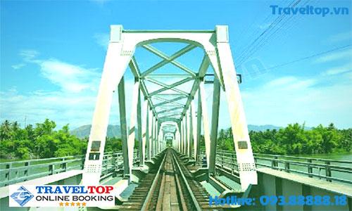 Địa điểm nổi tiếng tại Nha Trang