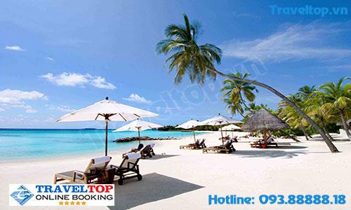 Địa điểm du lịch Nha Trang đẹp nhất