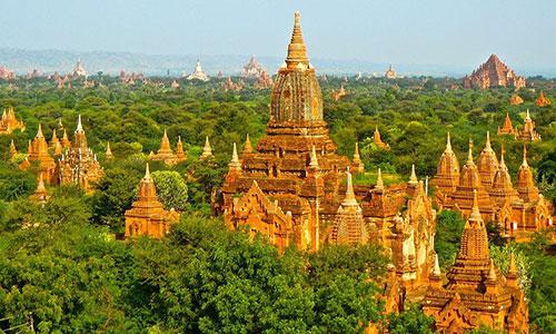 Đông Nam Á nước nào nên đi du lịch