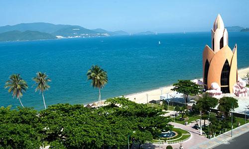 nên du lịch Nha Trang vào tháng mấy