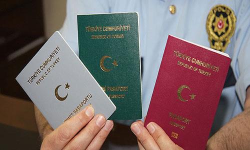 Quá cảnh ở Istanbul (Thổ Nhĩ Kỳ) có cần visa không